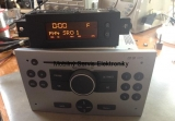 Oprava OPEL CD30 mp3 radio