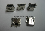 Mini USB 5 pin