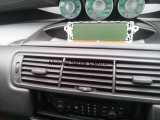 Citroen C8 - Oprava Info Display
