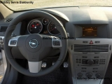 Oprava Info Display OPEL Zafira 2003