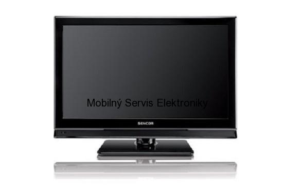 d3cae060e Sencor SLT 2624 - Oprava televízora | Mobilný Servis Elektroniky